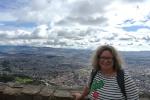 Jennifer in Bogota